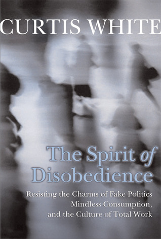 The Spirit of Disobedience