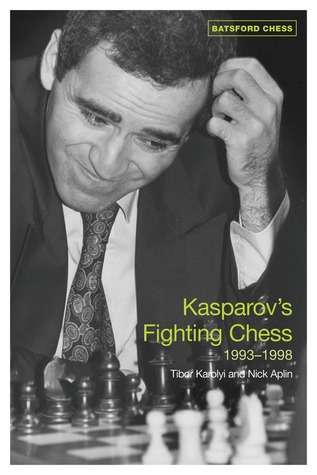 Kasparov's Fighting Chess 1993-1998
