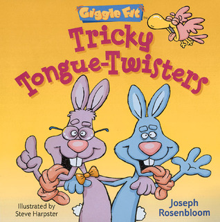 Giggle Fit®: Tricky Tongue-Twisters