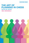 The Art of Planning in Chess: Move by Move