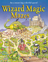 Wizard Magic Mazes: An A-maze-ing Colorful Quest!
