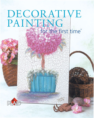 Decorative Painting for the first time®