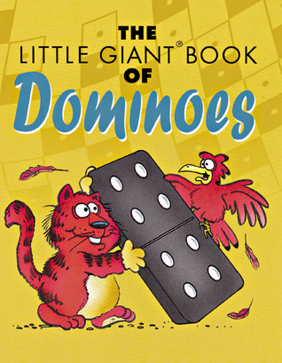 The Little Giant® Book of Dominoes