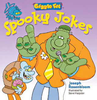 Giggle Fit®: Spooky Jokes
