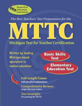 MTTC (REA) - Best Teachers\' Prep for the Michigan Test for Teacher ...