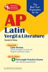 AP Latin Vergil and Literature Exams (REA) The Best Test Prep for the AP Vergil and Literature Exams