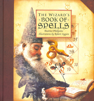 The Wizards Book of Spells