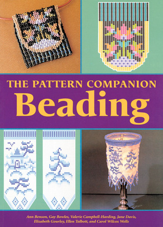 The Pattern Companion by Ann   Benson
