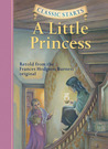 A Little Princess by Tania Zamorsky