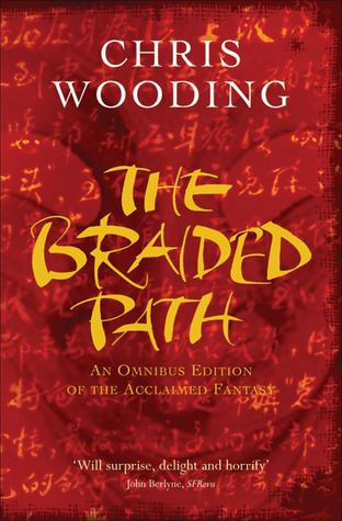 Download and Read online The Braided Path (The Braided Path, #1-3) books
