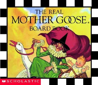 Ebook The Real Mother Goose by Blanche Fisher Wright DOC!