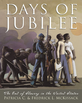 Days of Jubilee by Patricia C. McKissack