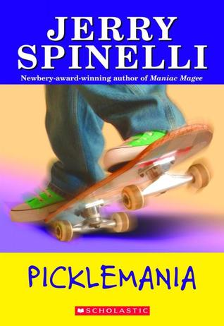 Picklemania!(School Daze Series 4) (ePUB)