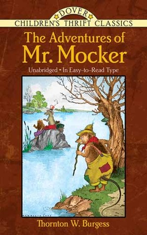 The Adventures of Mr. Mocker Enlaces de descarga de audiolibros