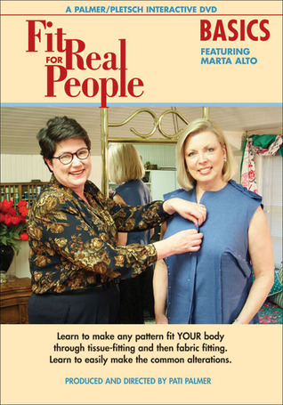 [ FIT FOR REAL PEOPLE BASICS A PALMER/PLETSCH INTERACTIVE DVD BY PALMER, PATI](AUTHOR)DVD