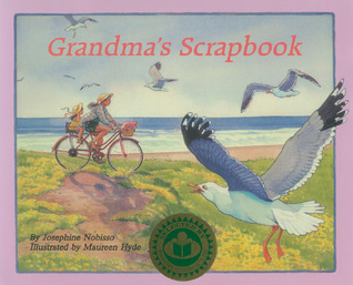 Grandma's Scrapbook by Josephine Nobisso
