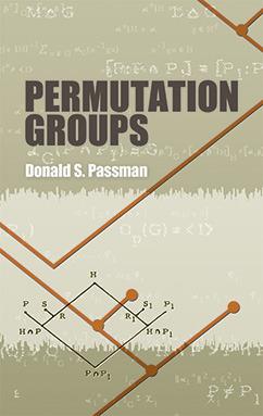 Permutation Groups