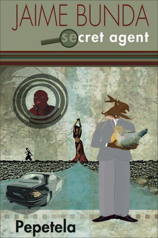 Jaime Bunda, Secret Agent: Story of Various Mysteries