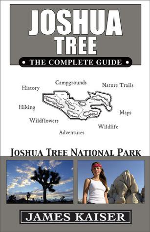 Joshua Tree by James Kaiser