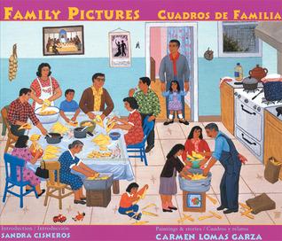 Family Pictures / Cuadros de Familia