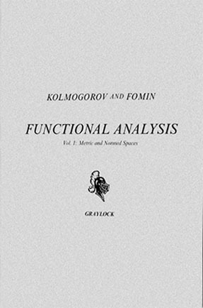 Elements of the Theory of Functions and Functional Analysis, Vol. I: Metric and Normed Spaces