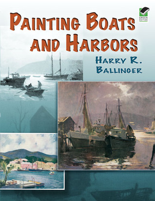 Painting Boats and Harbors