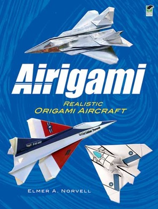 Airigami: Realistic Origami Aircraft