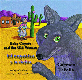 The Baby Coyote and the Old Woman
