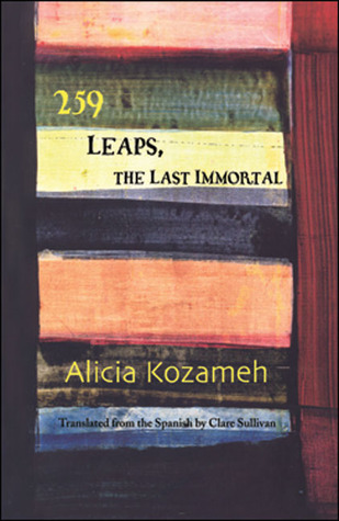 259 Leaps: The Last Immortal 978-0930324872 DJVU PDF por Alicia Kozameh