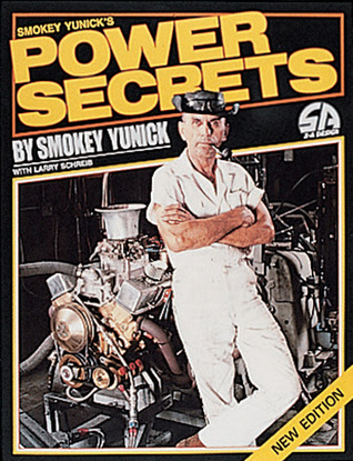 Smokey Yunicks Power Secrets By Smokey Yunick