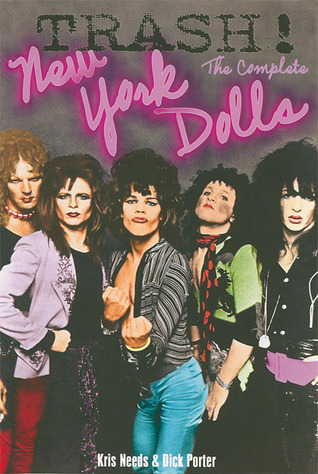 Trash! The Complete New York Dolls EPUB