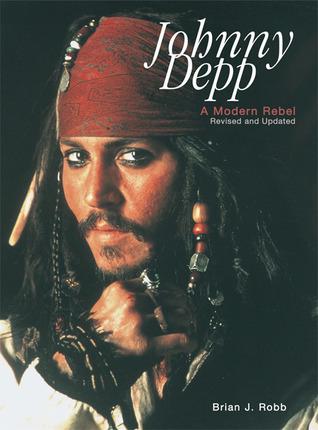 Johnny Depp: A Modern Rebel
