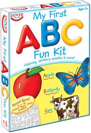 My First ABC Fun Kit