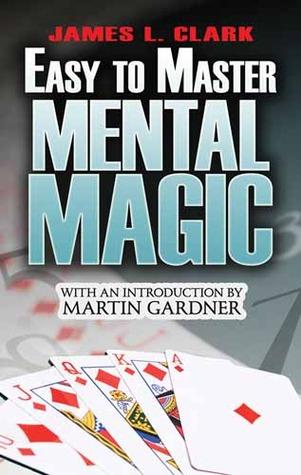 Easy-to-Master Mental Magic