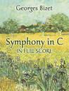 Symphony in C in Full Score