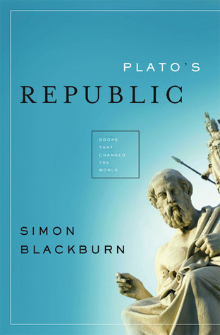 reflection paper on plato's republic
