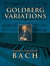 Goldberg Variations: BWV 988