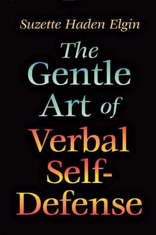 The Gentle Art of Verbal Self Defense (ePUB)