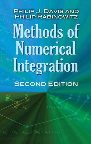 Methods of Numerical Integration Descarga gratuita para kindle