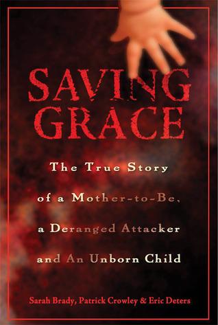 Saving Grace by Sarah Brady