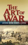 The Art of War by Antoine-Henri de Jomini