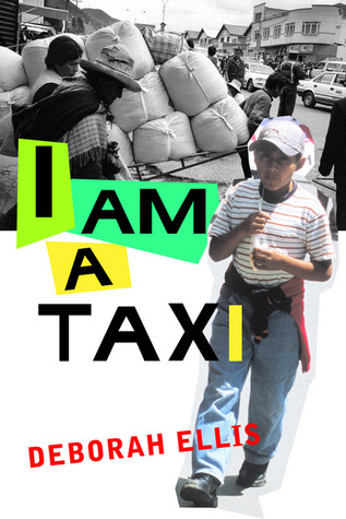 Image result for i am a taxi