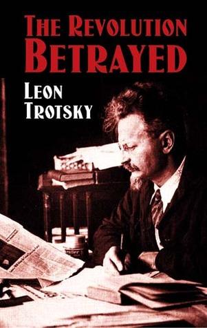 The Revolution Betrayed by Leon Trotsky