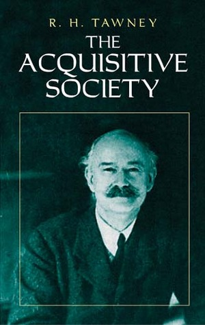 the-acquisitive-society