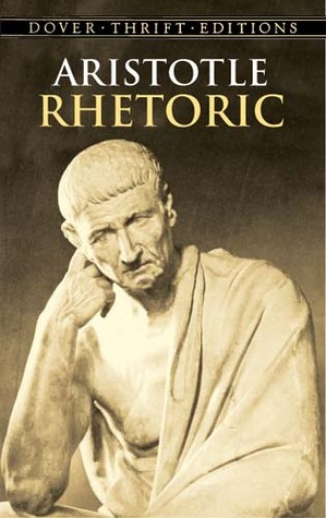 best books on rhetoric