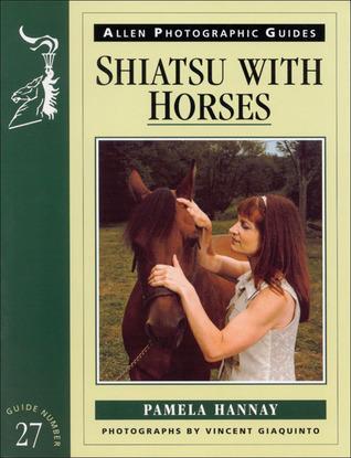 Shiatsu with Horses