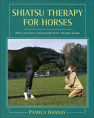 Shiatsu Therapy for Horses