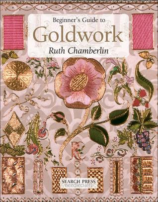 Beginner's Guide to Goldwork