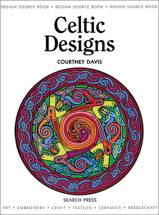 Celtic Designs by Courtney Davis