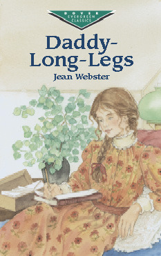 Ebook Daddy-Long-Legs by Jean Webster PDF!